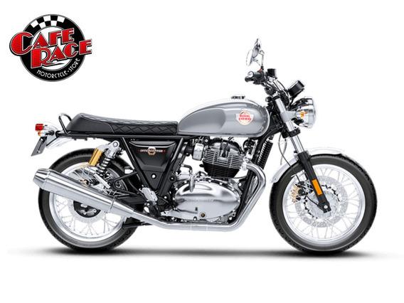 Royal Enfield Silver Spectre 650cc | Cafe Race