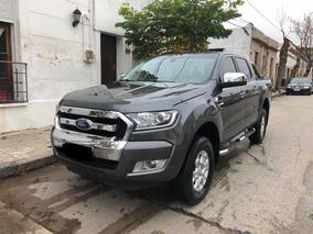 Ford Ranger Xlt 4x2 Nueva