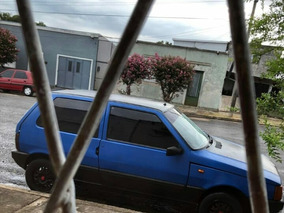 Fiat Uno 1.3 Cs 1991