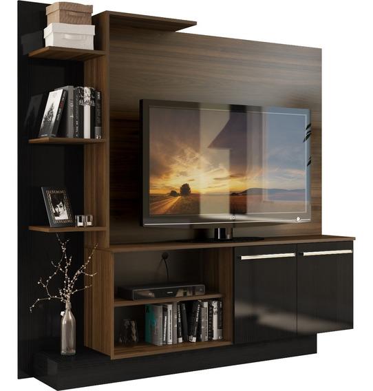 Rack Para Tv Estantes Modular Led Lcd Mesa Living Mueble Rak