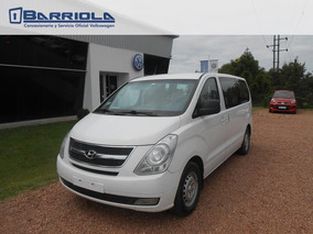 Hyundai H-1 Mini Ban 2011 Excelente Estado - Barriola