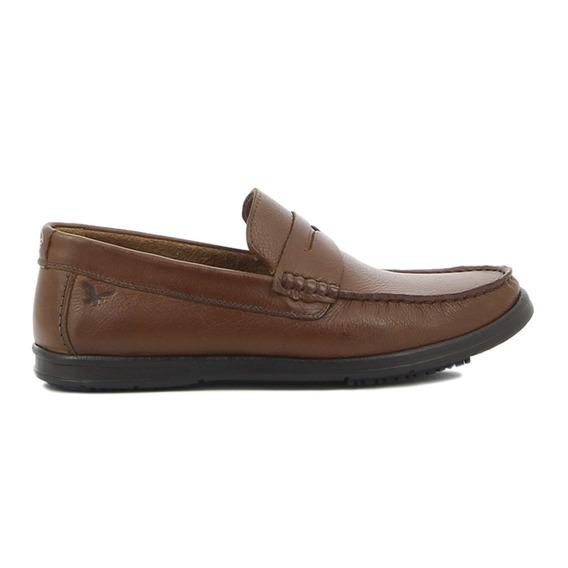 Zapato Starsax Náutico De Hombre