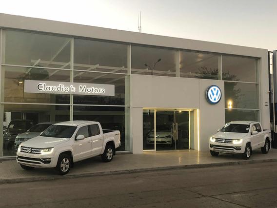 Volkswagen Amarok 3.0 V6. Entrega Hoy!!!