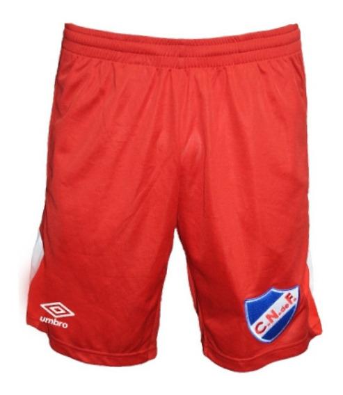 Short Bermuda Entrenamiento Club Nacional De Fútbol Umbro