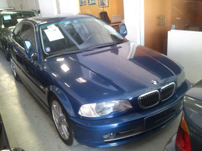 Bmw 330 Ci E46 Año 2001 Elia Group Financio Y/o Permuto