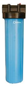 Filtro De Agua Contenedor 20 Pulgadas Jumbo Gianni