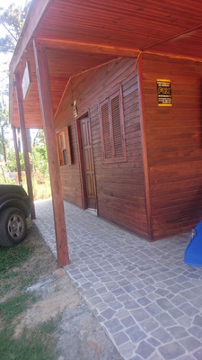 Cabaña Y Casa Barra Do Chui, Brasil