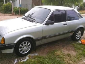 Chevrolet Chevette Nuevo El Chevette