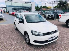 Amaya Volkswagen Gol 1.6 Full G6