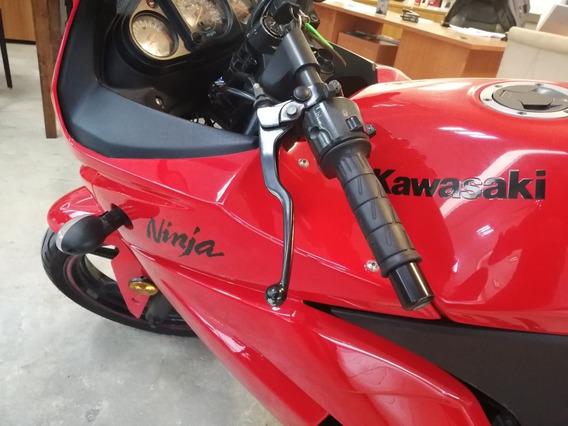 Kawasaki Ninja 250 Inmaculada !! Sin Detalles Aerocar