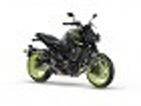 Yamaha Mt 09 Abs Cycle Motos El Mejor Contado