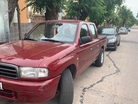 Mazda B2900 Diesel