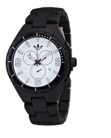 Reloj adidas Nylon Black Cambridge