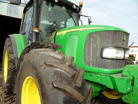 Tractor John Deere 6420 # 10380