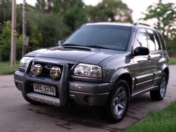 Chevrolet Tracker Extra Full