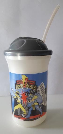 Vaso Pepsi Power Rangers 1995