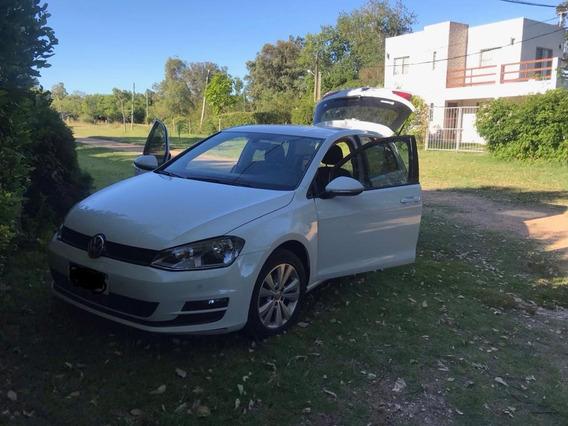 Volkswagen Golf 2015 1.4tsi