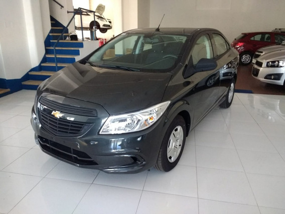Chevrolet Prisma 1.0 Joy 78cv