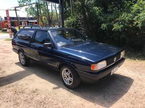 Volkswagen Parati 1.8 8v 1995