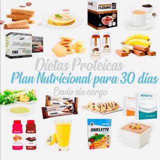 precio medio dieta pronokal