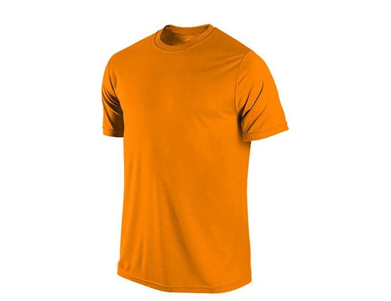 Camiseta Dry Cool Para Niño Sublimable X10 C/u $99 Disershop