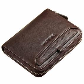 0034f3bf6 Billetera Para Hombre Cuero Genuino - Billeteras para Hombre en Mercado  Libre Uruguay