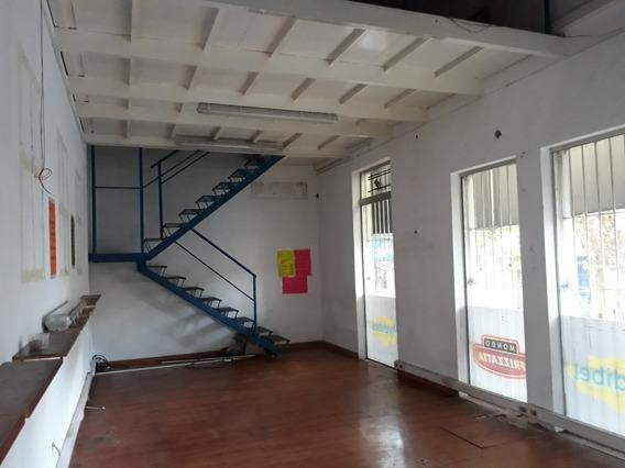 Local Comercial Se Alquila En El Centro De La Paz Canelones