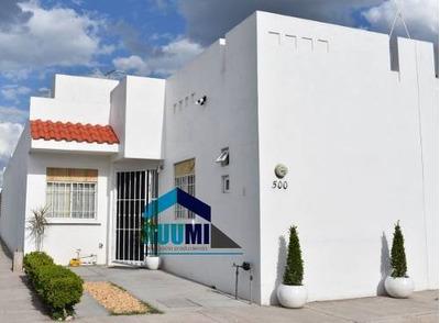 Casa Amueblada Al Norte De La Cd 3 Rec