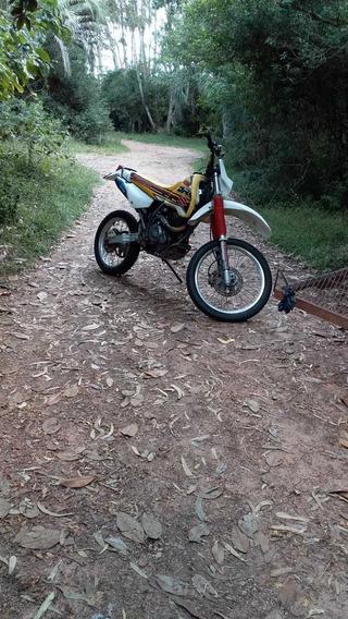 Suzuki Dr 350 En Muy Buen Estado