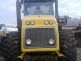 Tractores Agricolas Pauny
