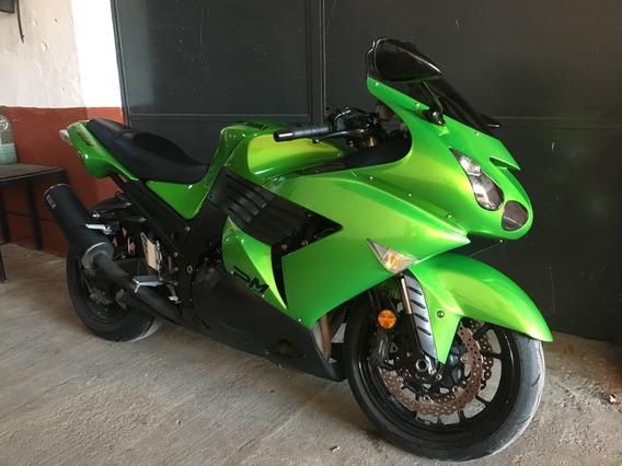 Kawasaki Zx 1400 R Impecable Estado Zx 14 !!!