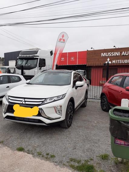 Mitsubishi Eclipse Cross 4 X4 2019 Con 2.000km Oportunidad