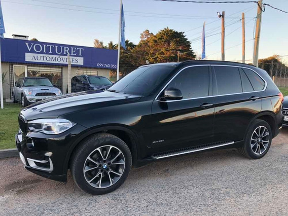 Bmw X5 3.0 Xdrive 35i Executive 306cv 2015