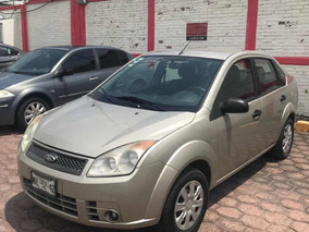 Ford Fiesta 1.6 Trend Aa Ee Ba Sedan Comfort At 2009