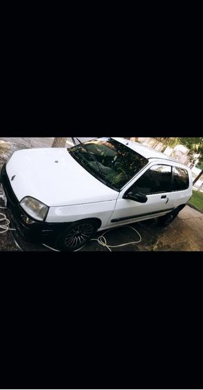 Renault Clio 1.6 Rl 1998