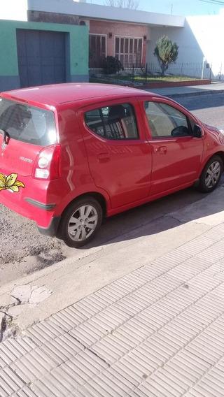 Suzuki Celerio 1.0 Gl 5p 2012