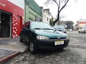 Peugeot 106 - Financio 100% - Permuto - Masautos
