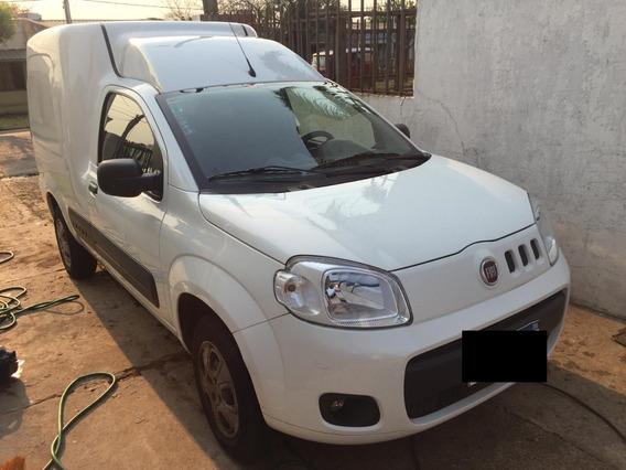 Fiat Fiorino Como Nueva