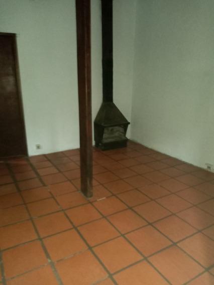 Casa Tipo Ap 1 Dorm ,estufa A Leña Solymar Sur Uruguay