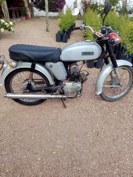 Yamaha Ib50