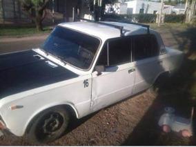 Fiat 125 1974