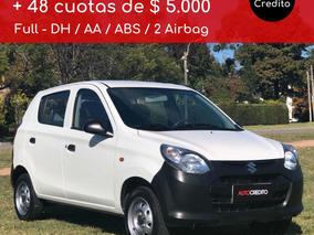 Suzuki Alto U$d2800 +48de $ 4600