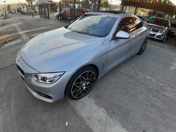 Bmw 428i Luxury Extra Full ((mar Motors))