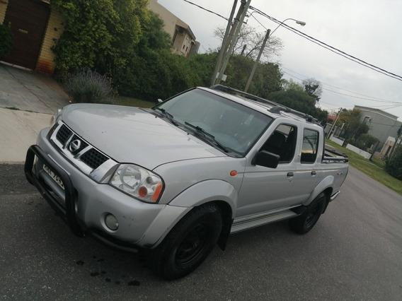 Nissan Frontier 2.4 Le 4x4 Mt 2013 - Aerocar