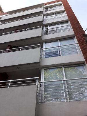 Apartamento Monoambiente Muy Bien Ubicado