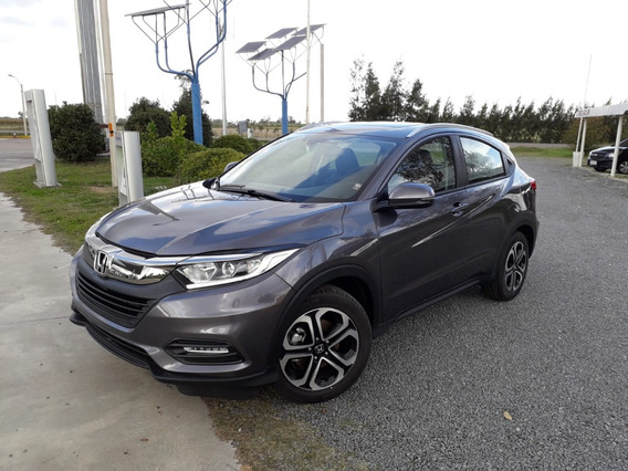 Honda Hr-v Exl- 2wd 0 Km