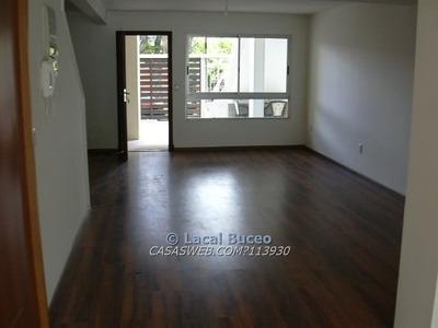 Apartamento 3 Dormitorios Duplex Puerto Del Buceo C/ Gge