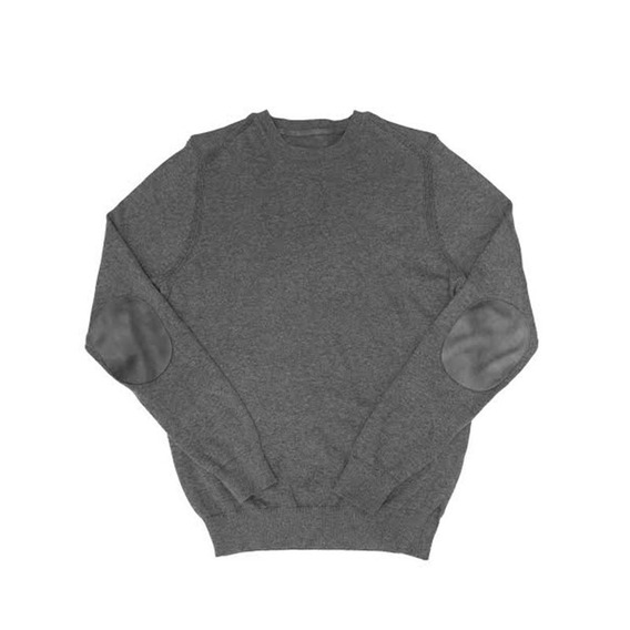 Sweater A La Base Algodón 78452/92 Jean Vernier