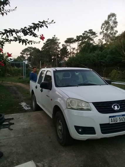 Great Wall Wingle 5 2.2 Full 2012
