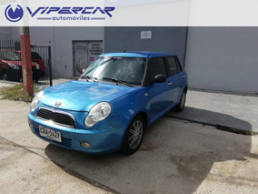 Lifan 320 Extra Full Ent.1500 Y 48 Cuotas 2011